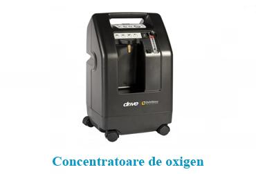 Concentratoare Homepage
