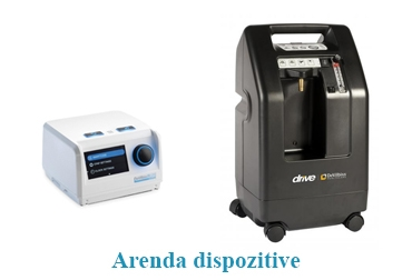 Arenda dispozitive Homepage