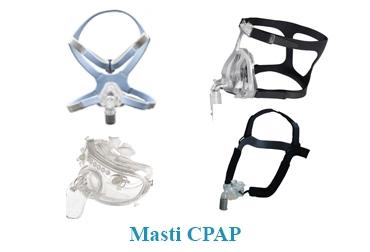 Masti CPAP Homepage