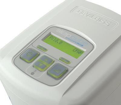 Aparat apnee - SleepCube Standard Plus 1