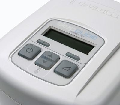 Aparat apnee - SleepCube BiLevel ST [1]