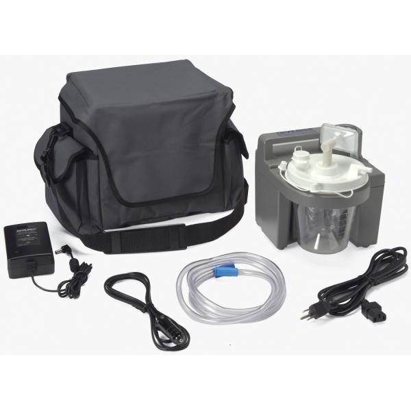 Aspirator Secretii VacuAide 1200 ml (autoclavabil), fara baterie 1