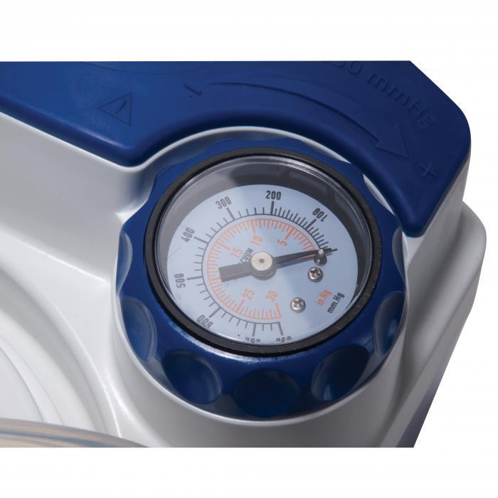 Aspirator Secretii VacuAide QSU 1200 ml (autoclavabil), fara baterie 9