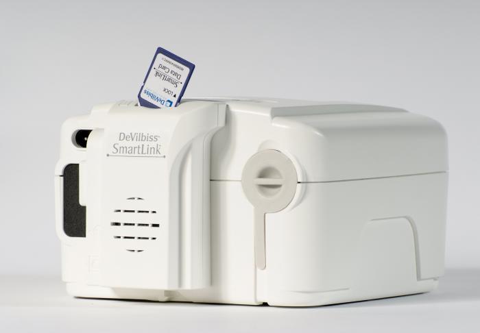 SmartLink - Aparat SleepCube 6
