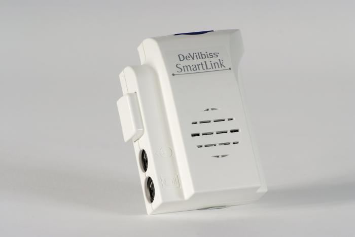 SmartLink - Aparat SleepCube 4