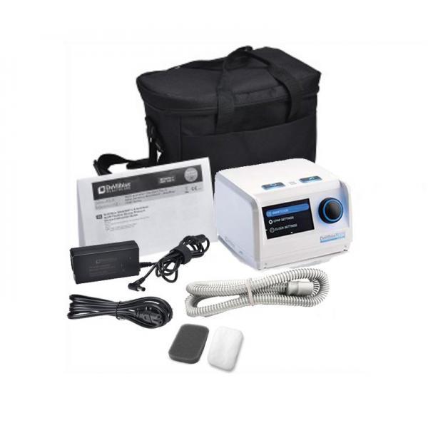 Arendare CPAP Blue Standard Plus 2