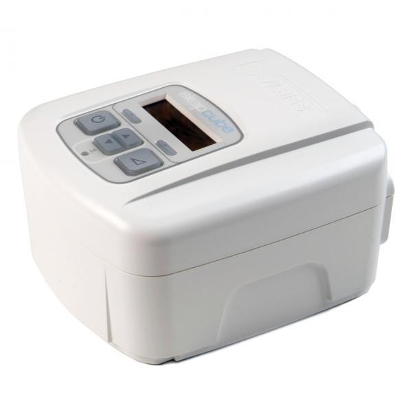Aparat apnee - SleepCube Standard Plus 0