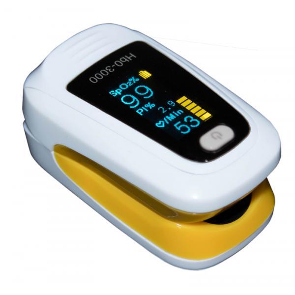 Pulsoximetru deget Hb0-3000 0