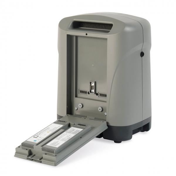 iGo - Concentrator de oxigen portabil 2