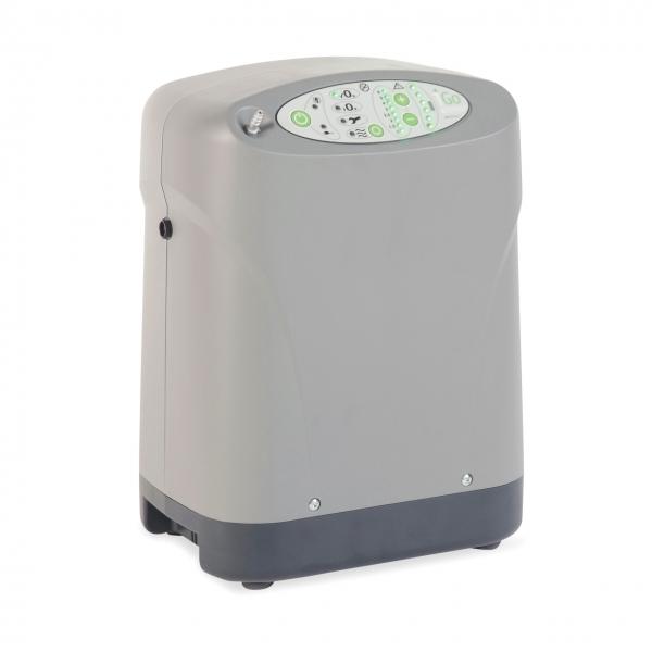iGo - Concentrator de oxigen portabil 0