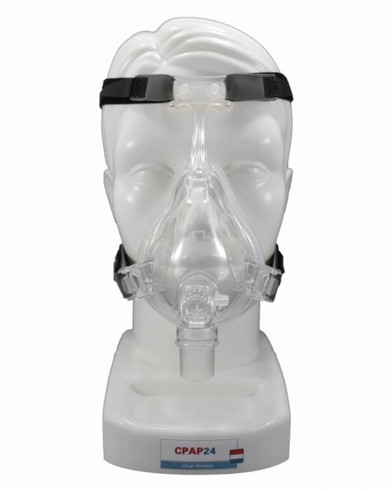 Masca Apnee Full Face D150F 2