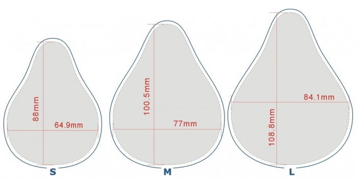 Masca Apnee Full Face D150F 4