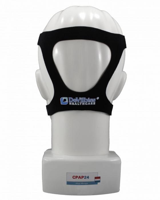 Masca Apnee Full Face D150F 3