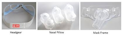 Masca Apnee Pillow - J200 1