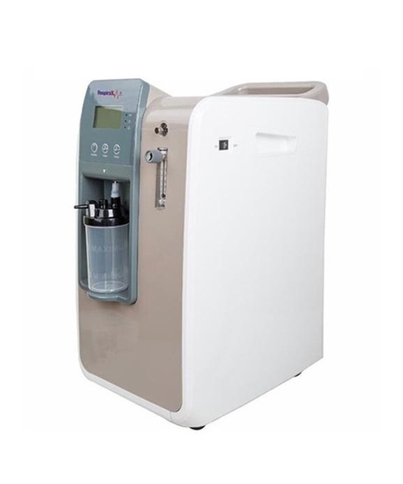 Concentrator de oxigen cu nebulizator RespiroX 5 [0]