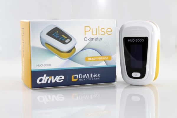 Pulsoximetru deget Hb0-3000 3
