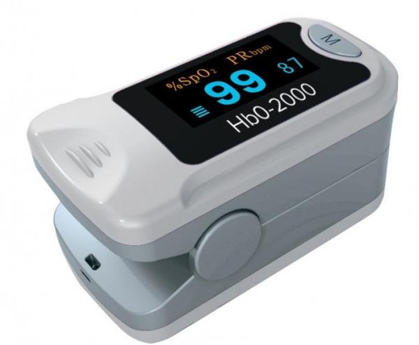 Pulsoximetru deget Hb0-2000 0