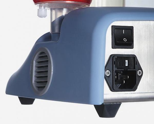 Nebulizator UltraNeb echipat cu stativ 1.5m și furtun încălzit 2