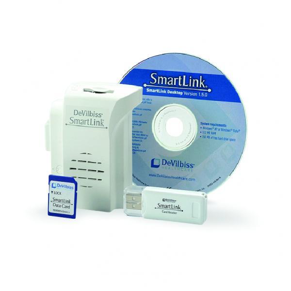 SmartLink - Aparat SleepCube 0