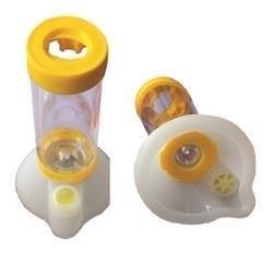 Spacer - Camera de inhalare cu masca - M [0]