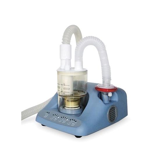 Nebulizator UltraNeb echipat cu furtun încălzit 0