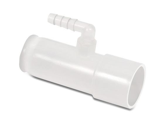 Conector CPAP pentru aport de oxigen [0]