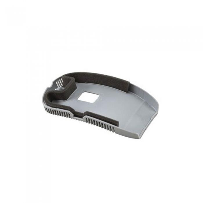 Capac spate plus filtru burete negru - pentru mini CPAP Transcend 0