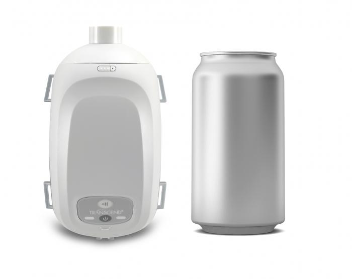 Mini aparat apnee - Portabil Transcend 0