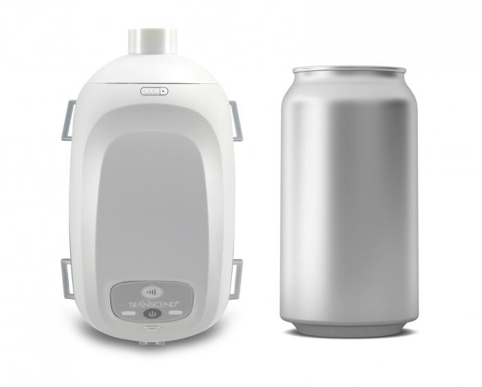 Mini aparat apnee -  Starter Portabil Transcend 0