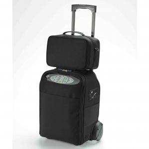 iGo - Concentrator de oxigen portabil + troler2