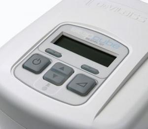 Arendare BiPAP SleepCube BiLevel ST1
