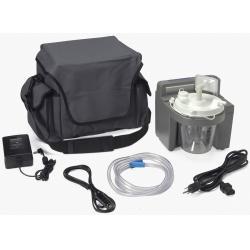 Aspirator Secretii VacuAide 1200 ml (autoclavabil), cu baterie [1]