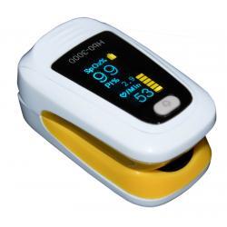 Pulsoximetru deget Hb0-30000