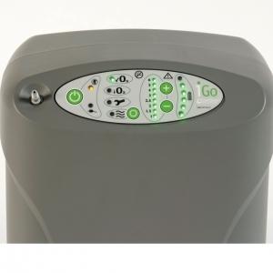 iGo - Concentrator de oxigen portabil1