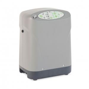 iGo - Concentrator de oxigen portabil0