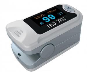 Pulsoximetru deget Hb0-20000