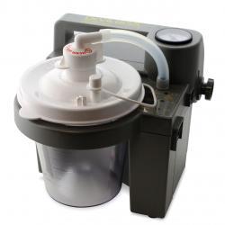 Aspirator Secretii VacuAide 1200 ml (autoclavabil), cu baterie [0]