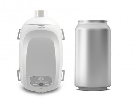 Mini aparat apnee - Portabil Transcend0