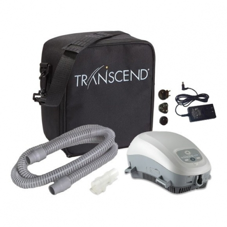 Mini aparat apnee - Portabil Transcend4