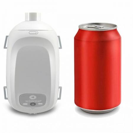 Mini aparat apnee -  EZEX Portabil Transcend0