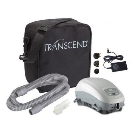 Mini aparat apnee -  EZEX Portabil Transcend3