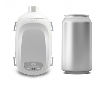 Mini aparat apnee -  Starter Portabil Transcend0