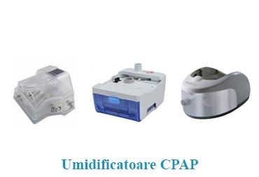 Umidificatoare CPAP