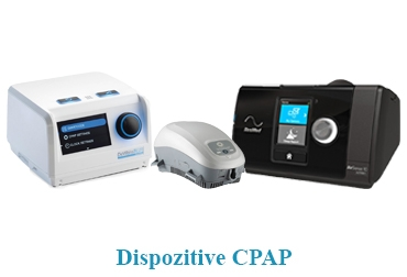 Dispozitiv CPAP Homepage
