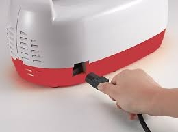 Aspirator Secretii VAC Maxi, 800 ml, 600 mmHg, 46 LPM, fara baterie 5