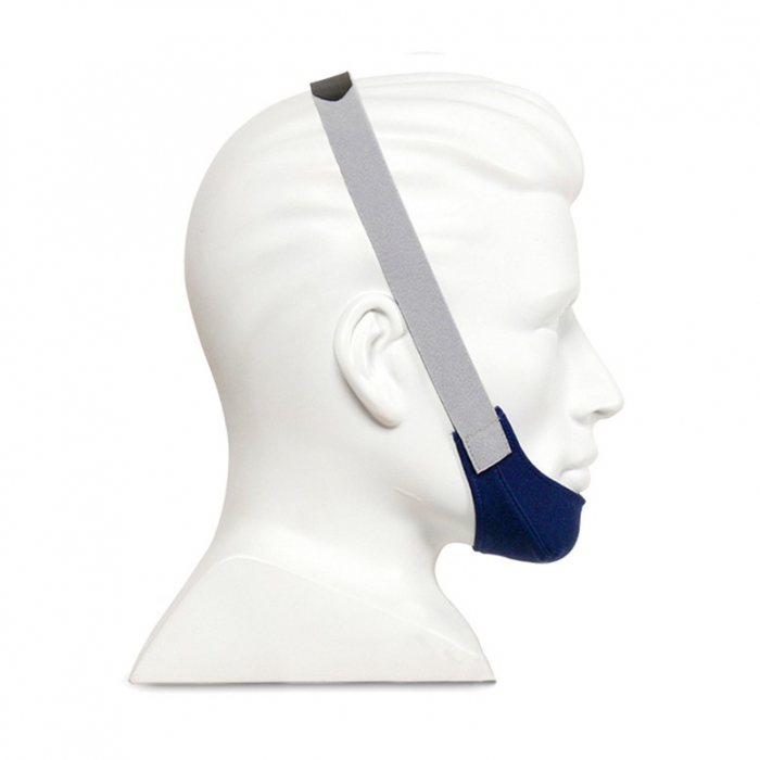 Banda CPAP fixare barbie - Chin restraint support [1]