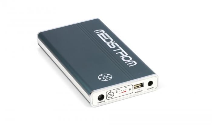 Baterie externă CPAP / APAP Pilot-24 Lite 2
