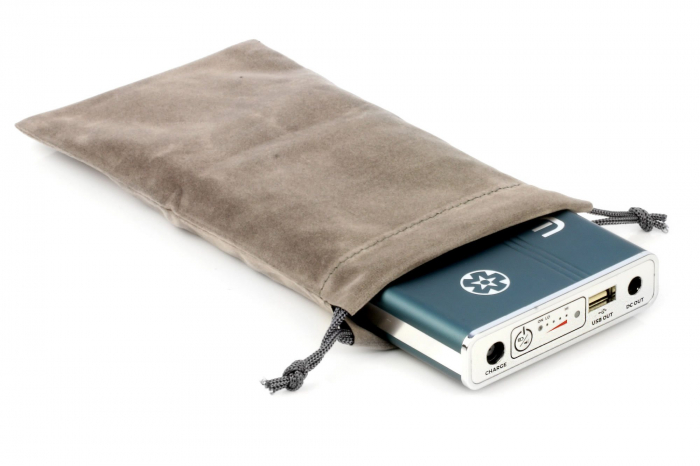 Baterie externă CPAP / APAP Pilot-24 Lite 4