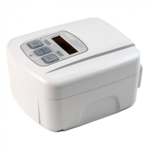 Inchiriere BiPAP SleepCube BiLevel S 0