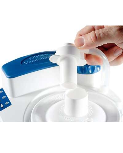 Cartus filtrant - aspiratoare secretii VacuAide QSU 800 ml [1]